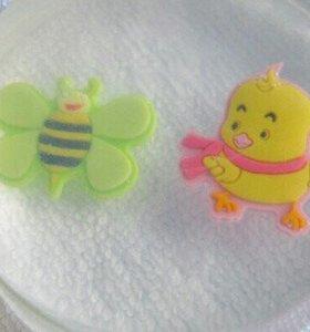 подарок мыло с игрушкой