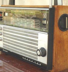 радиоприёмники и магнитолы