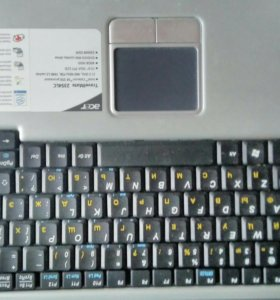 Acer TravelMate 2350