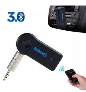 Bluetooth / aux адаптер