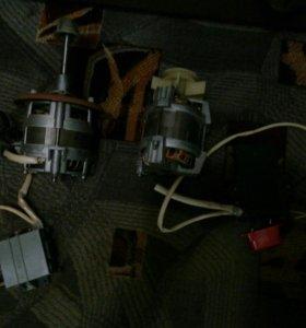 2 Двигателя Срочно!