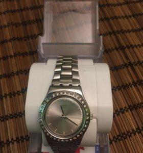 часы swatch оригинал