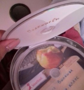 Кассетница для дисков многоуровневая