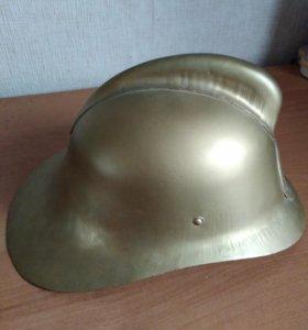 Шлем пожарного 30.50г