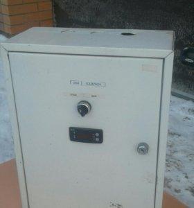 Шкаф, щит от холодильного оборудования