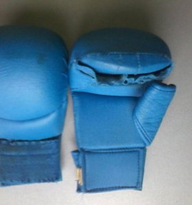 Накладки, защита на руки бу