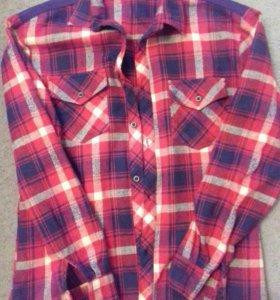 Рубашка размер. 164