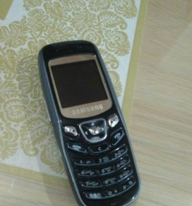 Samsung SGH-C320
