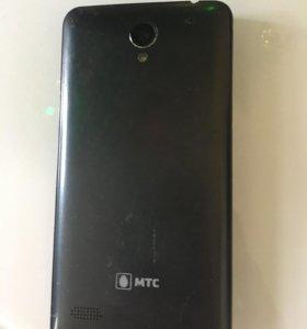 Мобильный телефон МТС