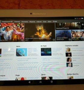 Планшет Lenovo с wifi и 4g