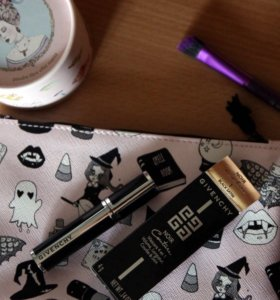 Тушь для ресниц Givenchy NOIR COUTURE миниатюра