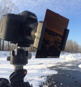 Объектив Canon 16-35mm f/2.8 ||