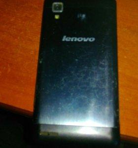 Lenovo p780