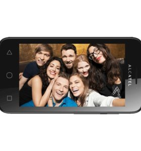 Смартфон ALCATEL 4024D PIXI FIRST