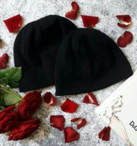 Мужская шапка под заказ