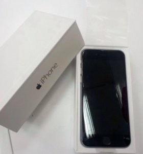 iPhone 6 64gb новый