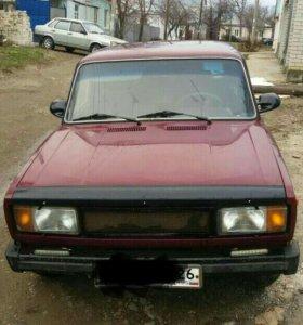 ВАЗ 2105 2004 год выпуска