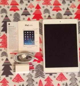 Новый iPad mini 2. 16 Gb.