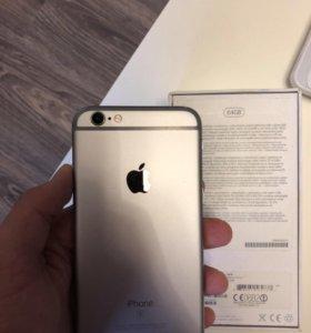 Айфон 6с/ iPhone 6s 64гб