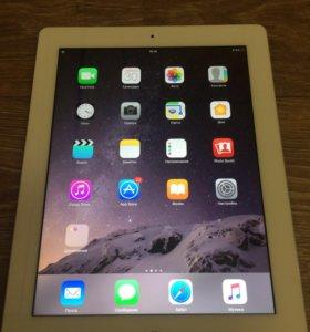 APPLE iPad 4 c дисплеем Retina (Wi-Fi + 3G)