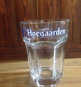 Бокал Hoegaarden