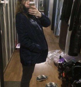 Куртка для беременных. Размер 42/44