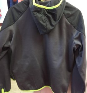 Куртка nike termofit