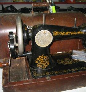 Швейная машинка Подольского завода