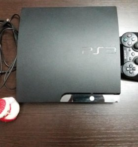 PlayStation 3 slim 500g