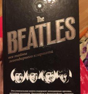 Книга Beatles