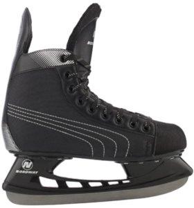 Коньки хоккейные Nordway Chicago 36-39 размер