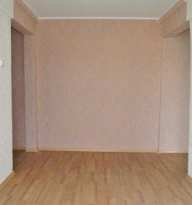 Квартира, 3 комнаты, 58.7 м²