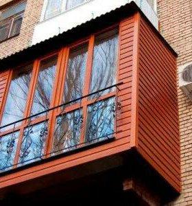 Окна - Балконы - Лоджии