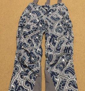 Горнолыжные брюки Bosco