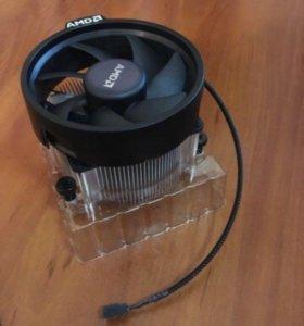 Кулер для процессора AMD