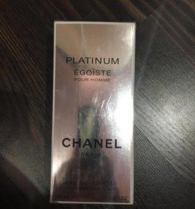 Chanel в наличии мужской парфбм