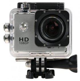 Новая экшн - камера SJ4000 Full HD