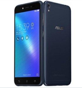 Модуль Asus ZenFone Live ZB501KL черный