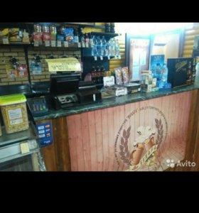 Магазин Бар разливные напитки.