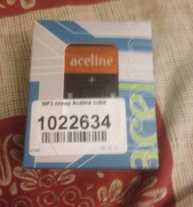 MP3 плеер Aceline cube
