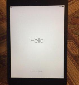 планшет iPad mini   16 gb