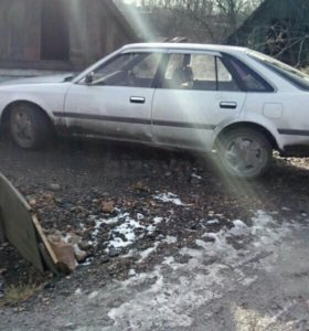 TOYOTA CORONA SF '89 ST170, 3S FE По запчастям!!!