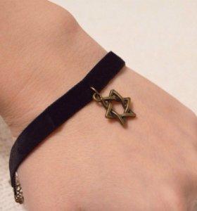 Новый браслет (бижутерия)