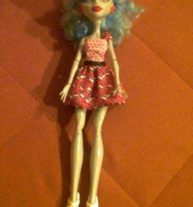 Кукла монтерс хай
