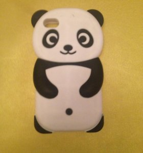 Чехол панда