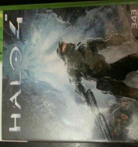 Halo 4 на Xbox360