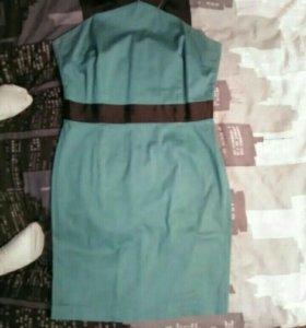 Продам платье 48р