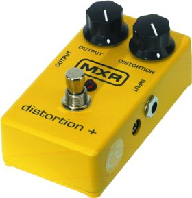 MXR M104 Distortion Plus Made in USA