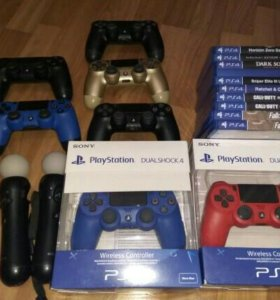 Топовые Игры PS4