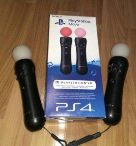 Move для PS3/PS4
